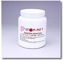 Pet odor prevention product